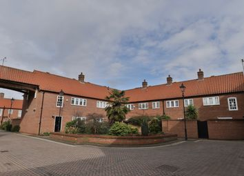 St. Andrew Place, York YO1. 2 bed flat for sale