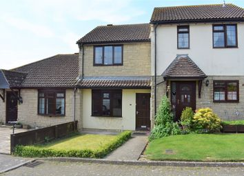 Thumbnail 1 bed terraced house to rent in Abbey Manor Park, Yeovil, Somerset