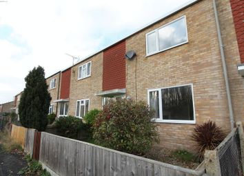 Thumbnail 2 bed terraced house to rent in Lembrook Walk, Aylesbury