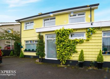 Thumbnail 4 bedroom detached house for sale in Kilraughts Road, Ballymoney, County Antrim