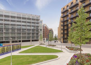 Thumbnail 2 bed flat to rent in 18 Royal Crest Avenue, London