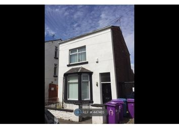 Thumbnail Room to rent in Langton Road, Liverpool