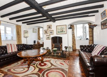 Thumbnail 3 bed detached house for sale in Kingstone, Herefordshire