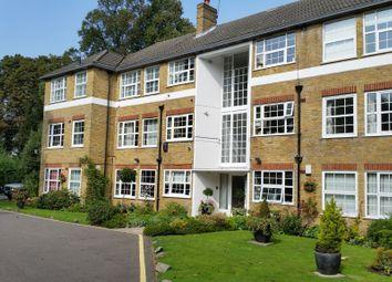 Thumbnail 3 bed flat to rent in Kemnal Road, Chislehurst