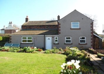 Thumbnail 3 bed detached house for sale in Beech House, Langrigg, Wigton, Cumbria