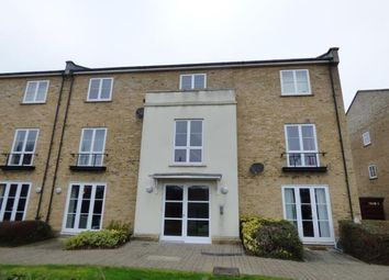 Thumbnail 2 bed flat for sale in Weevil Lane, Clarence Marina, Gosport