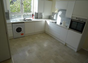 Thumbnail 4 bed flat to rent in Arthur Henderson House, Fulham Road, London