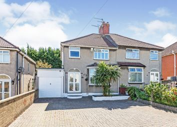 3 bed semi-detached house for sale in Queens Road, Bishopsworth, Bristol BS13