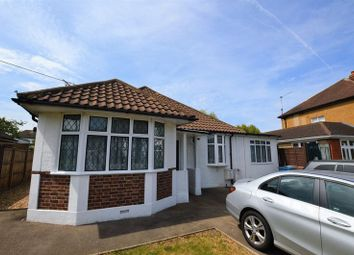 Thumbnail 4 bed detached bungalow for sale in Southbourne Close, Pinner