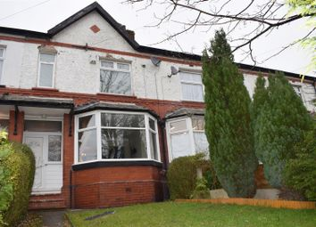 Thumbnail 3 bed property for sale in George Street, Prestwich, Manchester