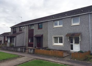 Thumbnail 3 bed terraced house to rent in Blalowan Gardens, Cupar
