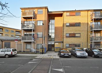 Thumbnail 2 bed flat for sale in Goldsworthy Gardens, London