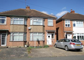 Thumbnail 3 bed semi-detached house for sale in Cottimore Avenue, Walton-On-Thames