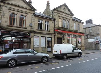 Retail premises to let in Dearden Gate, Haslingden BB4