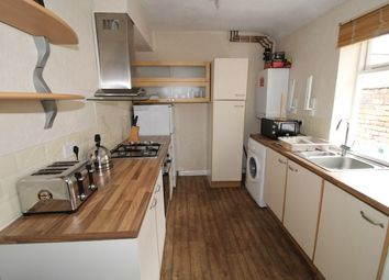 3 bed shared accommodation to rent in Delacy Street, Preston PR2