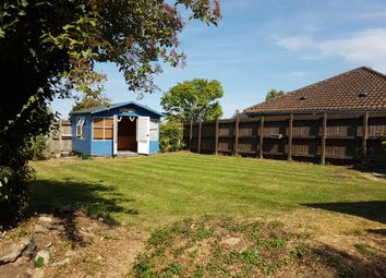 Station Road, Stalbridge, Sturminster Newton DT10. 3 bed bungalow