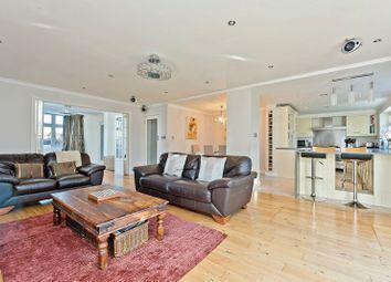 Thumbnail 4 bed semi-detached house for sale in Sandhurst Avenue, Berrylands, Surbiton
