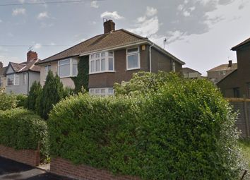 Thumbnail 5 bed property to rent in Southmead Road, Westbury-On-Trym, Bristol