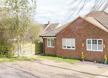 Thumbnail 2 bed semi-detached bungalow for sale in Corbet Ride, Leighton Buzzard