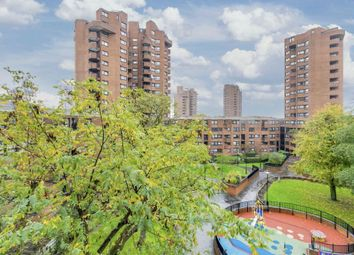 Thumbnail 3 bed flat to rent in Upper Whistler Walk, Worlds End Estate, Chelsea