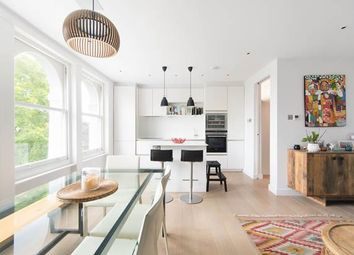 Thumbnail 2 bed flat for sale in Colville Terrace, London