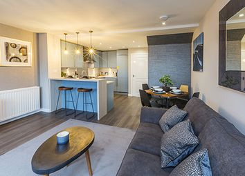 "Thumbnail 2 bedroom terraced house for sale in ""Aversley Mid"" at Kingswells, Aberdeen"