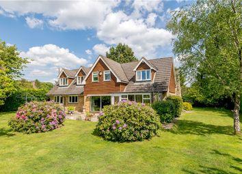 3 bed detached house for sale in Bix, Henley-On-Thames RG9