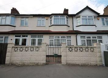 Thumbnail Terraced house for sale in Kynaston Road, Thornton Heath, Surrey