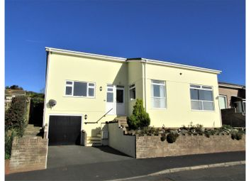 Thumbnail 5 bedroom detached house for sale in St. Davids Road, Teignmouth