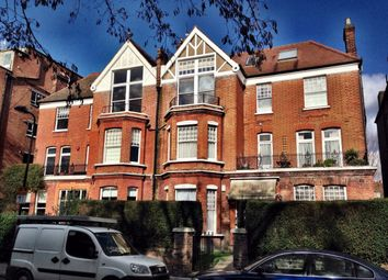 Thumbnail 1 bed flat to rent in Compayne Gardens, London
