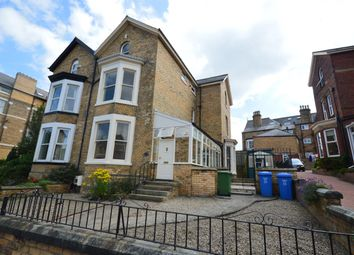 Thumbnail 1 bed flat for sale in Trinity Road, Scarborough