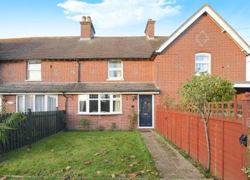Thumbnail 3 bed terraced house for sale in Hollington Place, Thatcham