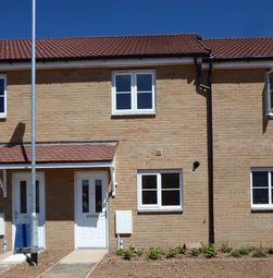Thumbnail 2 bed terraced house to rent in Stockmoor Park, North Petherton Bridgwater