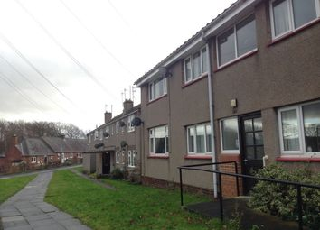 Thumbnail 1 bed flat to rent in Greenholme Road, Haltwhistle