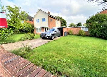 Newnham Rise, Shirley, Solihull B90. 3 bed detached house