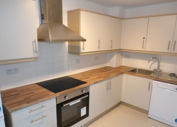 Thumbnail 2 bed flat to rent in Witan Gate, Milton Keynes
