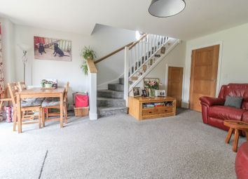 Thumbnail 2 bed semi-detached house for sale in The Orchards, Houghton, Stockbridge, Hampshire