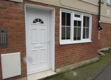 Thumbnail 1 bedroom flat to rent in Wellington Street, Luton, Bedfordshire