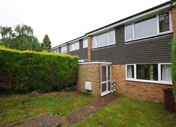 Thumbnail 3 bed terraced house for sale in Faygate Close, Bexhill-On-Sea