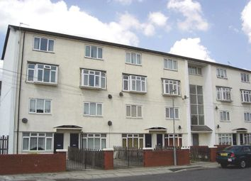Thumbnail 3 bed flat to rent in Croxteth Hall Lane, Croxteth, Liverpool