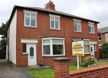 Thumbnail 3 bed property for sale in Forshaw Avenue, Lytham St. Annes