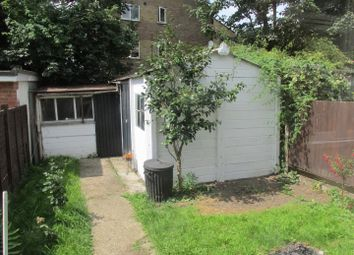 Thumbnail 3 bedroom detached house to rent in Richmond Crescent, London