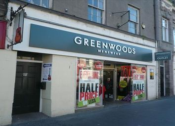 Thumbnail Retail premises for sale in 83/85, Marygate, Berwick Upon Tweed