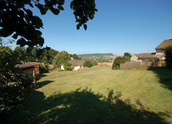 Thumbnail 3 bed detached house to rent in Cotmaton Road, Sidmouth