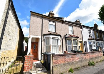 Thumbnail 2 bedroom end terrace house for sale in Colney Road, Dartford, Kent