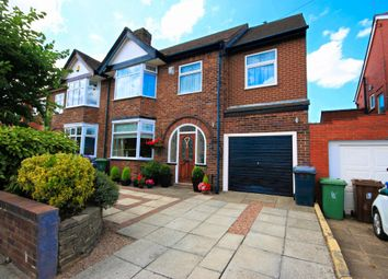Thumbnail 5 bed semi-detached house for sale in Heyes Road, Orrell, Wigan