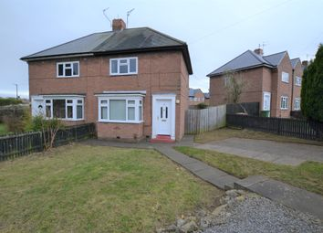 2 bed semi-detached house for sale in Portree Square, Sunderland, Tyne And Wear SR3