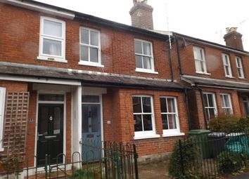 Thumbnail 3 bed property to rent in Gordon Avenue, Winchester