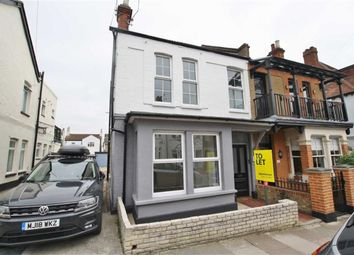 Thumbnail 2 bed flat to rent in Beach Avenue, Leigh On Sea, Essex
