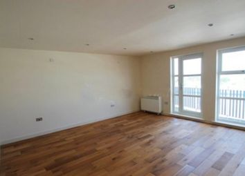 Thumbnail 2 bed flat to rent in 602 Spectrum Building, 22 Freshwater Road, Romford, Essex